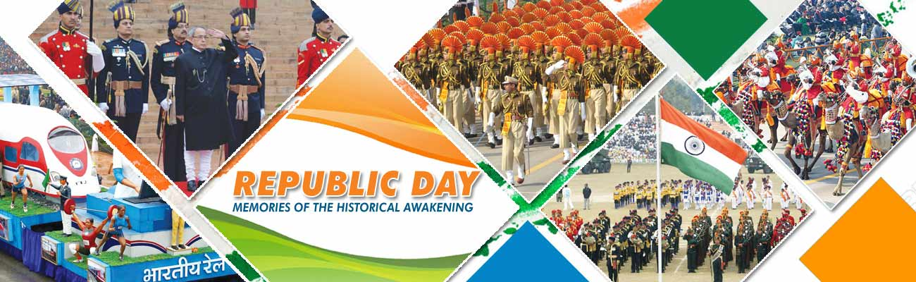 Republi Day Celebrations 2017